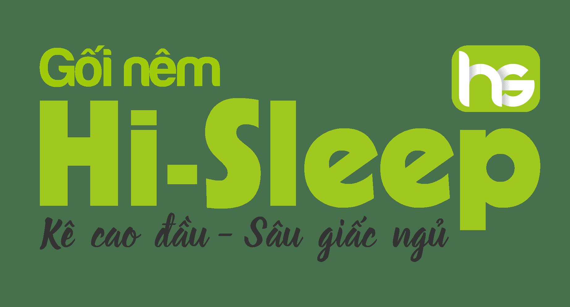 Gối chống trào ngược dạ dày người lớn Hi-Sleep